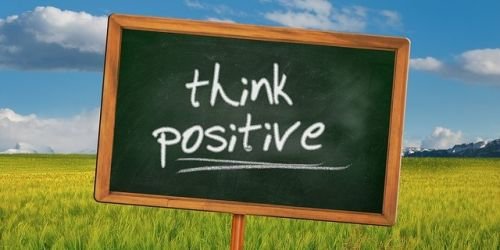 3 Simple Ways To Stay Positive Throughout The Academic Year