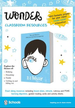 WONDER Classroom Resources